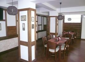 Ресторант-пицария Верита