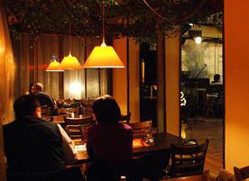 Ресторант При дядо Никола