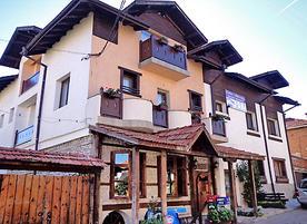 Къща за гости Старата Тонина Къща