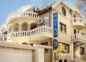Хотел Антик