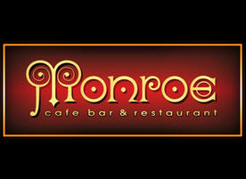 Ресторант Monroe bar food & friends