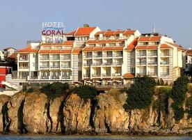 Хотел Корал***