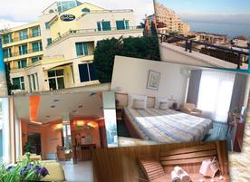 Хотел Бенвита***