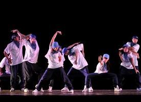 Клуб по народни танци Витоша