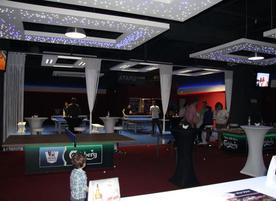 Ping-Pong Club Paradise