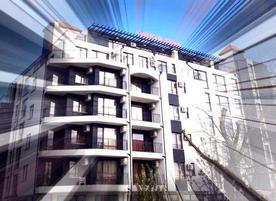 Хотелски комплекс Кантилена