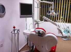 Стоматологичен кабинет Антонио - Дент