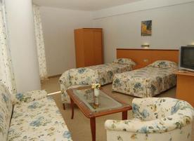 Fiesta M Hotel****