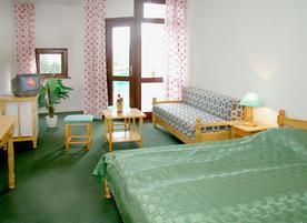 Хотелски комплекс Стефанов