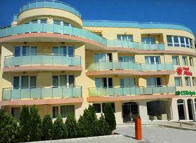Хотел Албиция