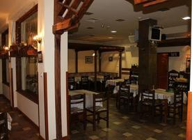 Ресторант Родопска къща