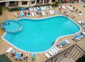 Хотелски комплекс Авалон***