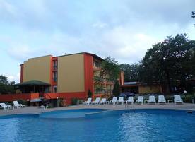 Парк Хотел Камчия**