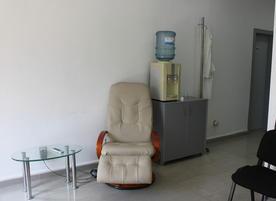 Кабинет на Д-р Петров
