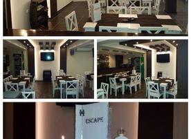 Ресторант Escape