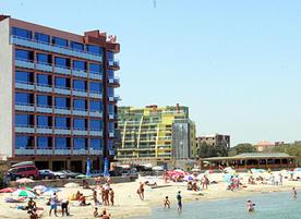 Хотел Sunny Bay