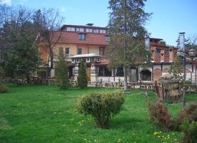 Хотелски комплекс Рим