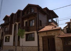 Къща за гости Стойчеви