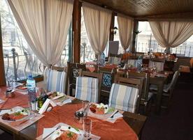 Ресторант с градина При Шопа