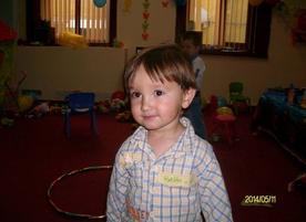 Детски център Тоби