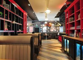 Happy Bar & Grill Люлин