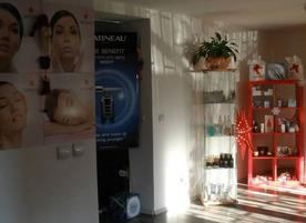 Студио за красота Бахами