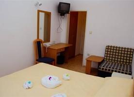 Хотел Малина
