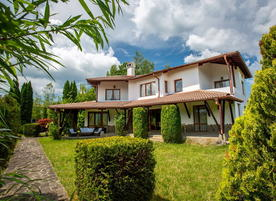 Къща за гости Георгия