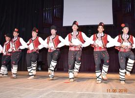 Клуб Мераклийски танцов състав