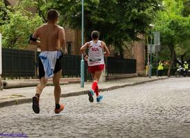 Marathon Plovdiv & Half Marathon