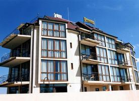 Хотел Dreams Black sea