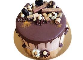 Сладкарски цех Berry Cake