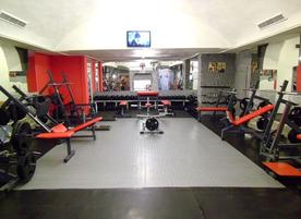 Фитнес Svetlyo Gym