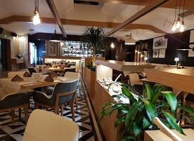 Ресторант Trinavis