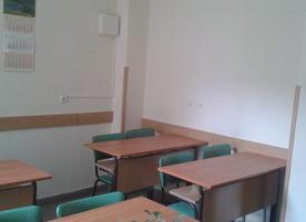 Учебен център Детелина