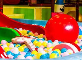 Детски център Play Zone