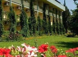 Парк Хотел Персей