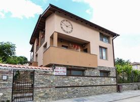 Къща за гости House of Time