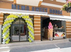 Memo Sweet House