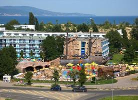 Хотел Котва