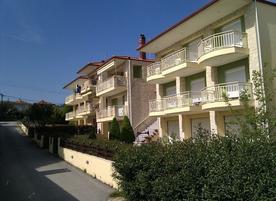 Апартаменти Para Thin Alos