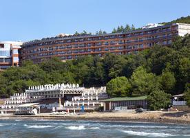 Хотел Парадайз Бийч/ Hotel Paradise Beach