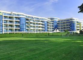SPA хотел Marina Holiday Club