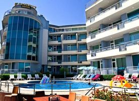 Апарт хотел Фаворит