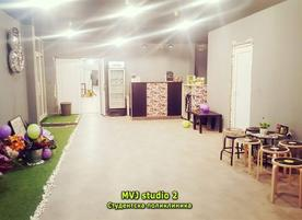 MVJ studio