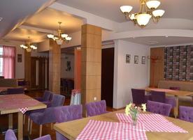 Pесторант Бохем