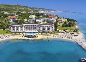 Хотел Royal Bay 4*