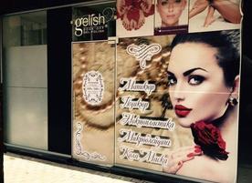 Салон за красота Луиза Стил
