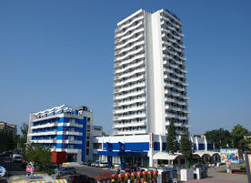 Хотел Кубан
