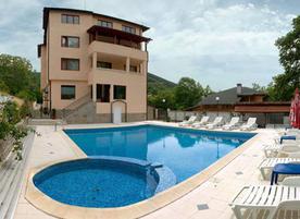 Хотел Прим